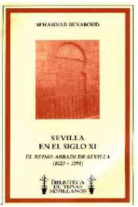 47ed0 95 - SEVILLA en el Siglo XI PDF- M'HAMMAD BENABOUD