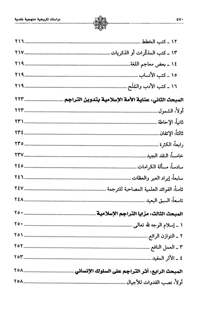 Pages de BA2019 1179 Page 06 679x1024 - تحميل كتاب دراسات تاريخية منهجية نقدية pdf لـ د. محمد موسى الشريف