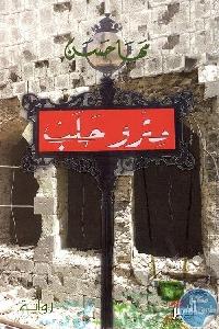 265016 1 1 500x741 - تحميل كتاب مترو حلب - رواية pdf لـ مها حسن